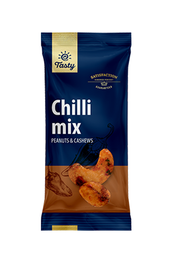 Chilli mix Tasty, 60 g